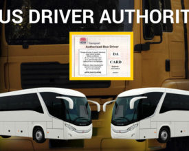 NSW Bus Driver Authority